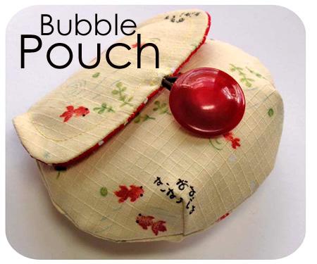 Bubble pouch