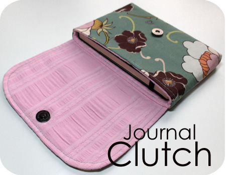 Journal clutch
