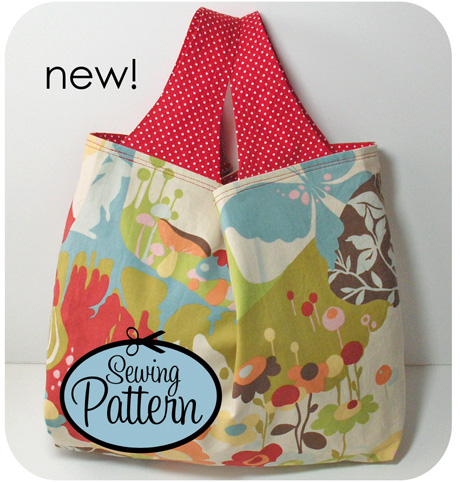 I M Excited To Share This New Pattern With You They Are Really Fun And Simple Make The Bag Is Very Useful