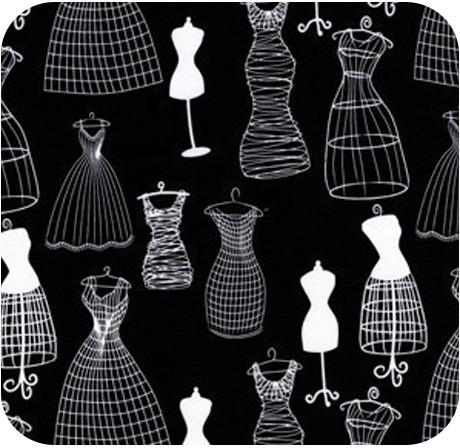Dressformfabric