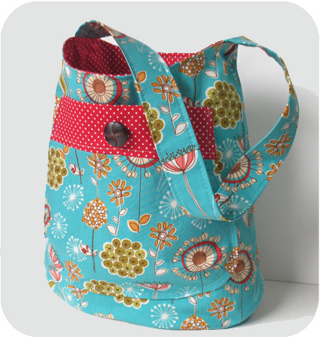 Pursepatterns : DOWNLOADABLE HANDBAG SEWING PATTERNS My Sewing Patterns