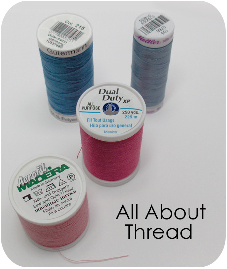 Allaboutthread