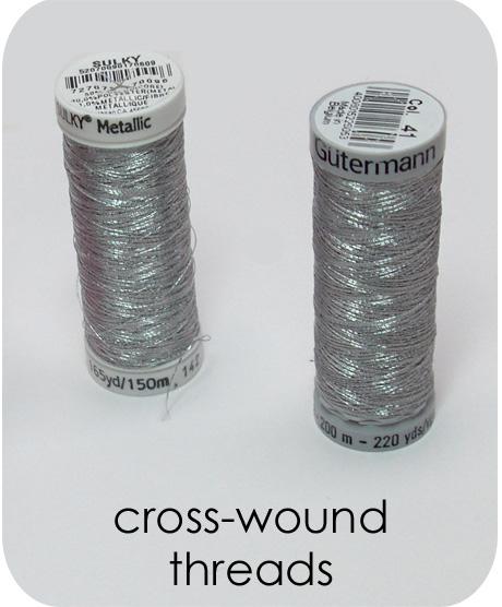 Crosswoundthreads