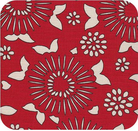 Redflowercutouts