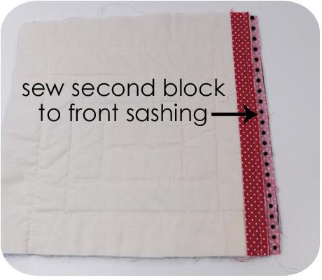 Secondblock