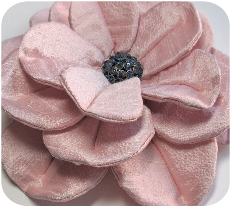How To Make 20 Diffe Fabric Flowers Beautiful Handmade Each With A Link