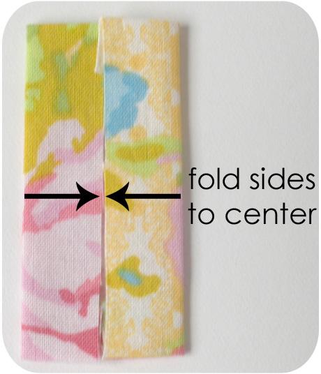 Foldsides