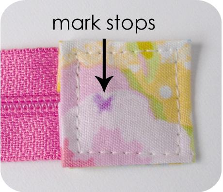 Markstop