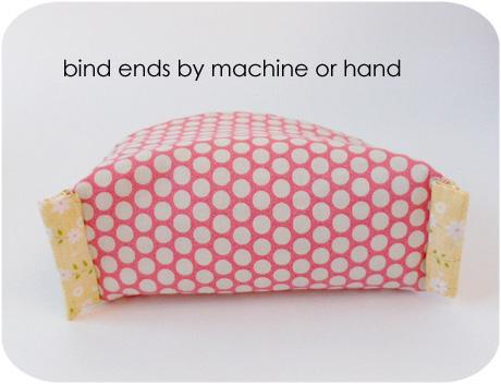 Bind copy