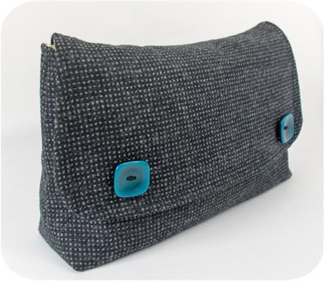 Wool460