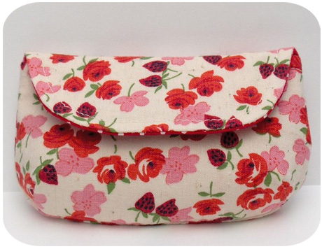 Strawberryclutch