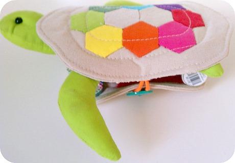 Full turtle
