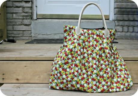 Tara purse