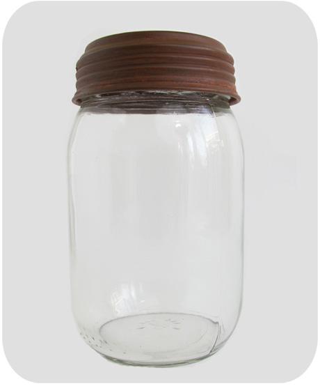 16 ounce jar
