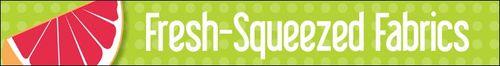 Fresh squeezed logo