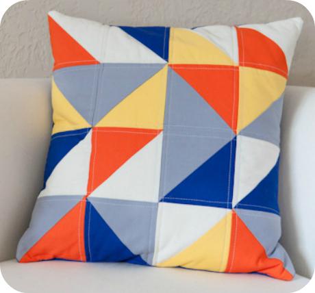 Lbg pillow
