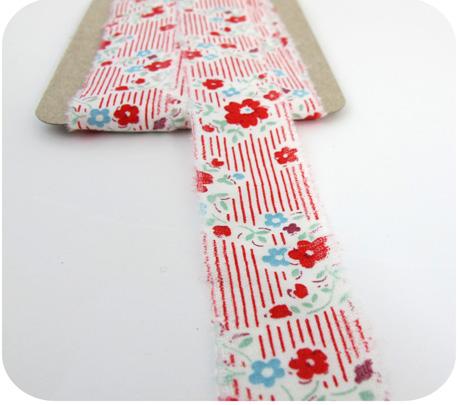 Candy cane stripe blog image