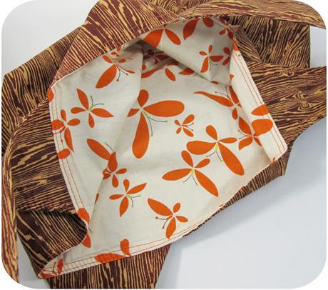 Woodgrain lining blog image
