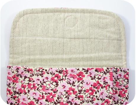 Pink vintage inside blog image
