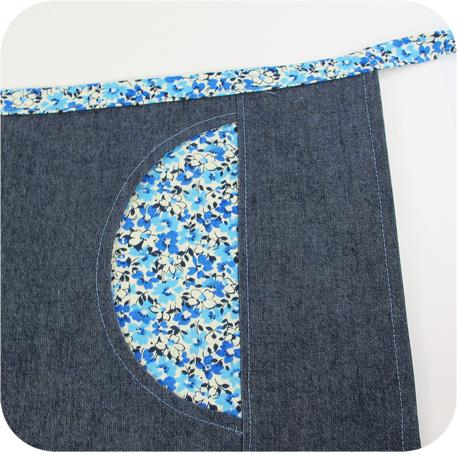 Blue apron pocket blog image