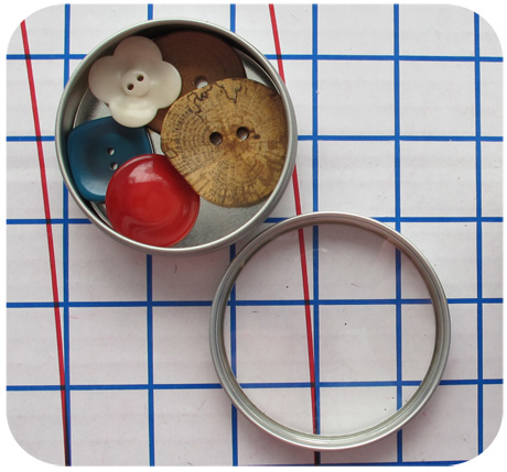 Tin with Buttons Blog Image