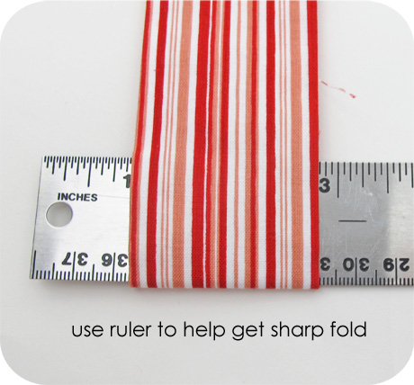how to make a pull tab
