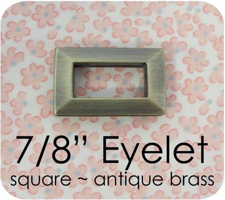 Eyelet square AB blog image