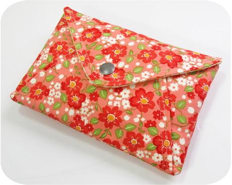 Pink envelope clutch 2 blog image copy