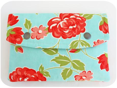 Moda blue blog image