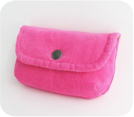 Little pink pouch blog image