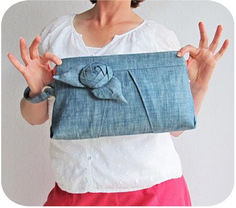 Holding bag blog image