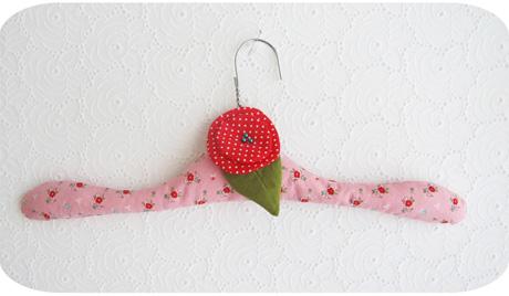 Pink hanger blog image