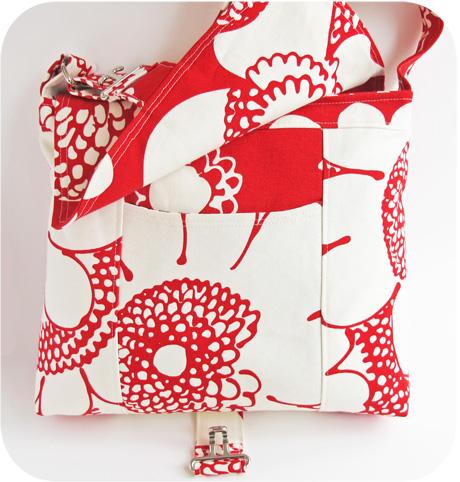 Red Exterior Pocket Blog Image