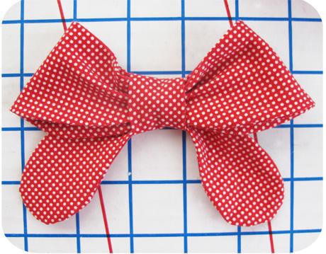 Fabric Bow Blog Image
