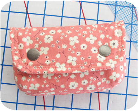 Pink Little Pouch Blog Image