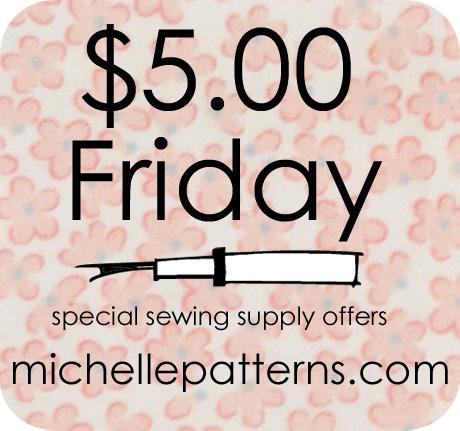 $5 Friday Blog Image