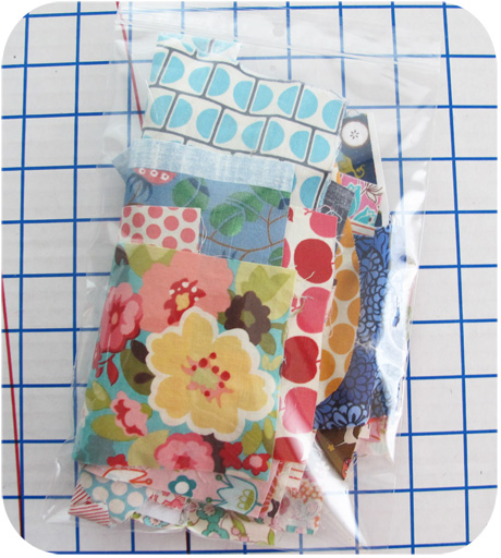 Scrap bag blog image