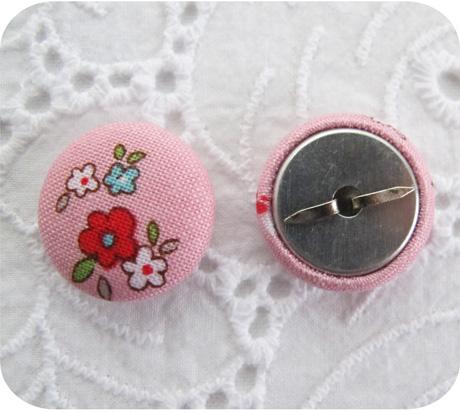Pink brads 460