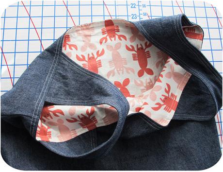 Lobster Surprise blog image