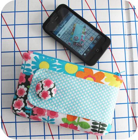 Medium Zip Pouch Blog Image