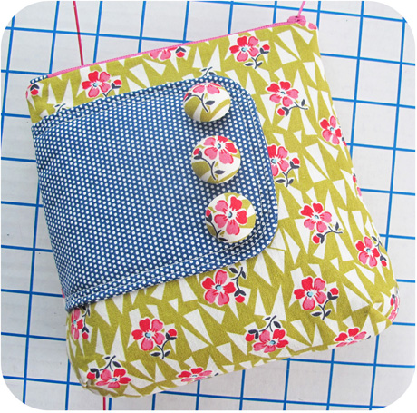 Tall Zip Pouch Blog Image