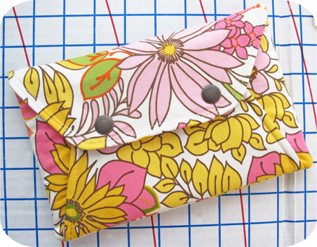 Secret Pocket Envelope Clutch Size 2 Blog Image