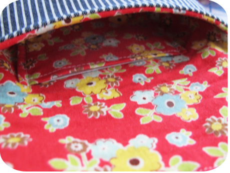 Little Pouch Lining Blog Image
