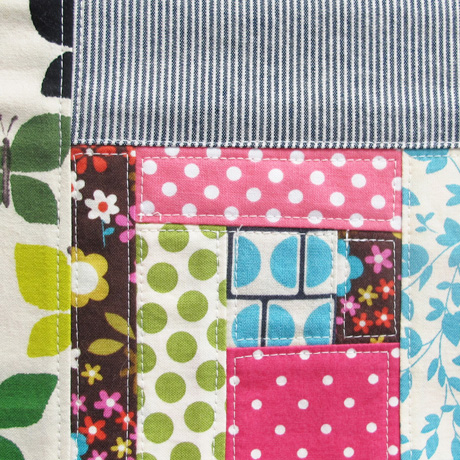Patchwork Piece 4