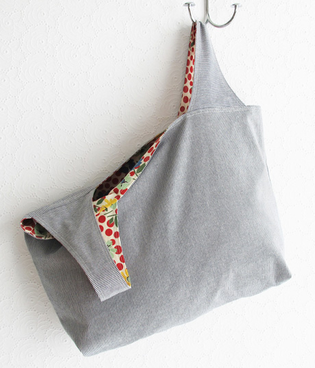 Large School Days Grocery Bag