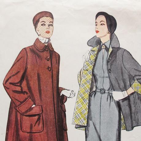 1951 Simplicity 3342