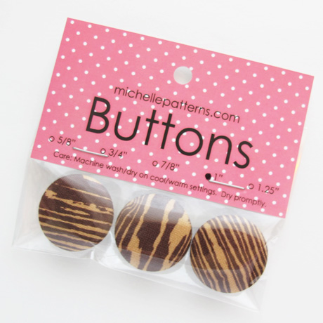 Packaged Buttons