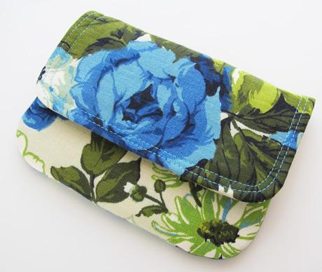 Medium Vintage Fabric