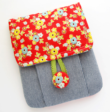 Mini Idea Pouch