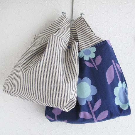 Ticking Bags